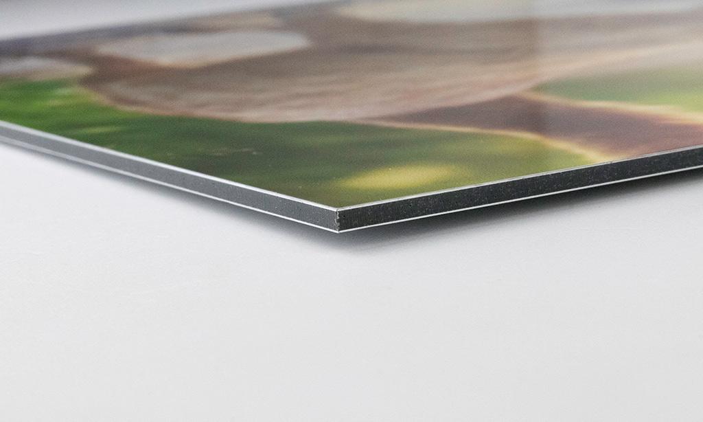 Alu Dibond Fotos Auf Formbeständiger Aluminium Platte Posterinxl